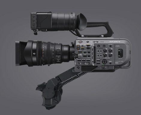 Sony FX9 新機推出 ! 全片幅 PXW- FX9