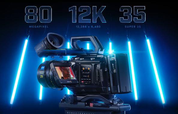 【攝影業界人士】看 A7sIII、R5、URSA Mini Pro 12K