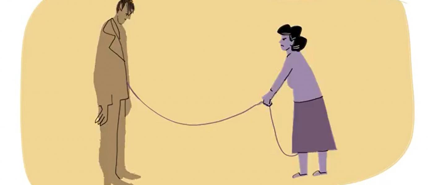 【關係難題】你被情緒勒索了嗎?