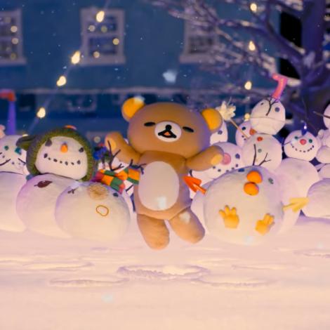 【影集分享】《輕鬆小熊與小薰》絕不輕鬆!