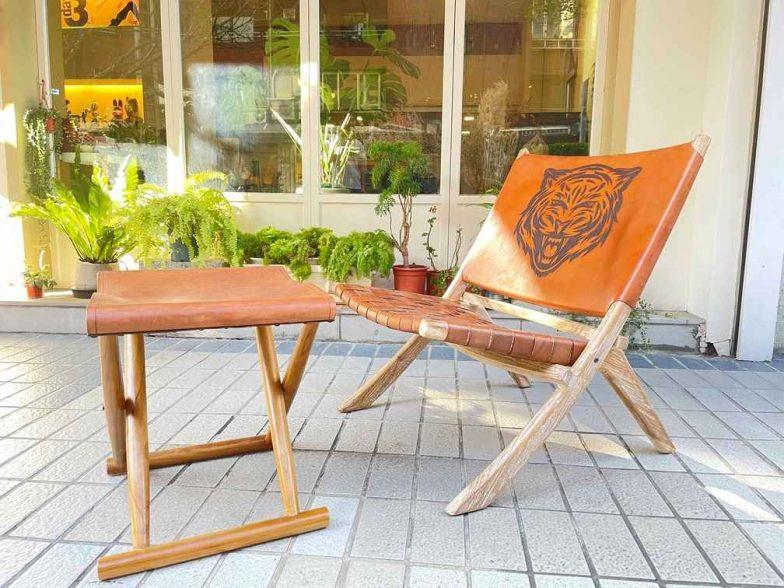 造型椅 $1000/DAY