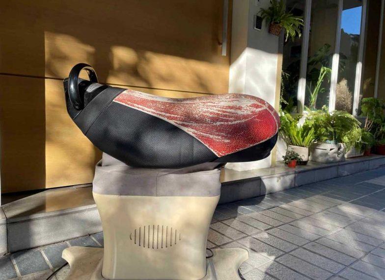 瘦身騎馬椅-$2000/DAY
