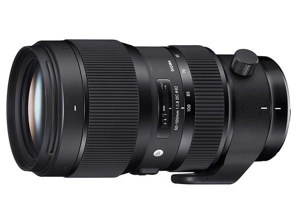 Sigma APS-C新鏡發表:50-100/F1.8與30mm F1.4