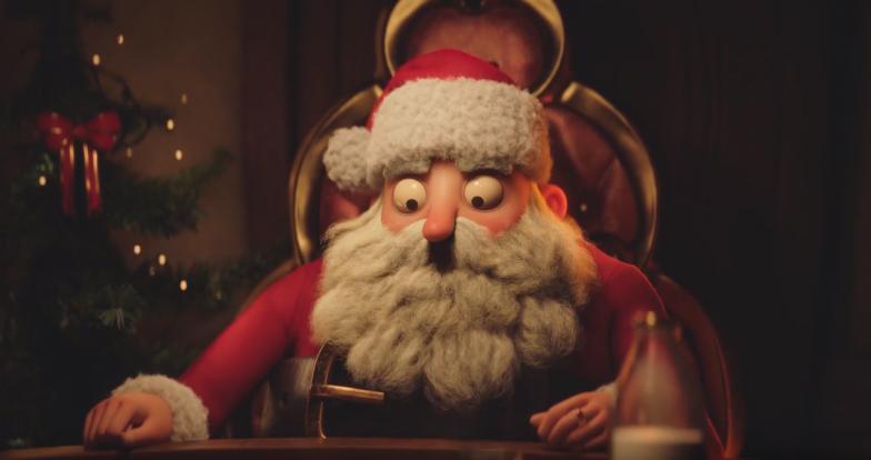 【聖誕應景廣告】被麋鹿逆轉牌局v.s法國諷刺歌