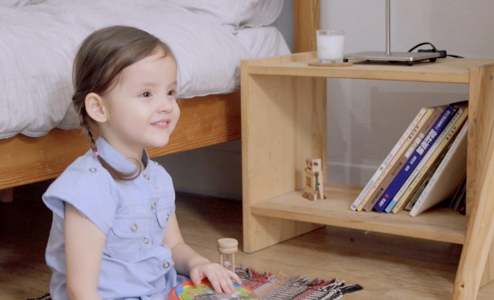 產品影片廣告-兒童玩具