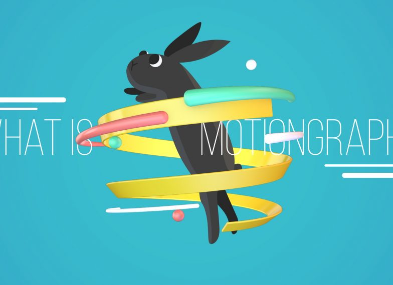 What are Motion Graphics