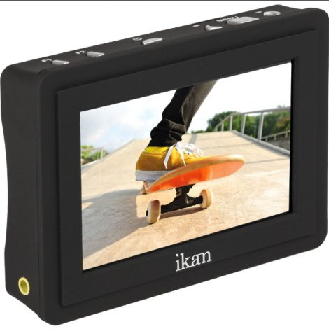 拍片不可或缺的外接螢幕-6大監視螢幕品牌