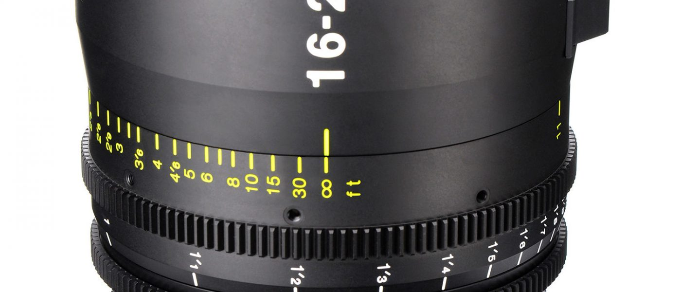 Tokina Vista 16-28mm T3 電影鏡頭—開箱&實測