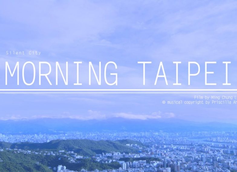 Morning Taipei