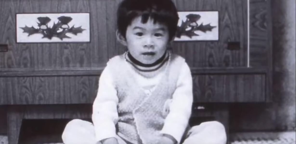 球壇傳奇《鈴木一朗》廣告「我的夢想」