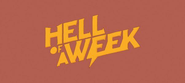 「警告你!不要惹惱我」,一周的職場地獄