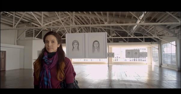 「妳比妳想像得還美麗」多芬Dove的自信素描廣告