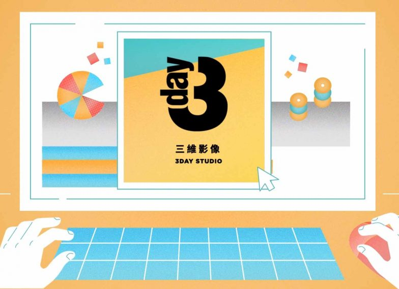 3DAY動畫作品集