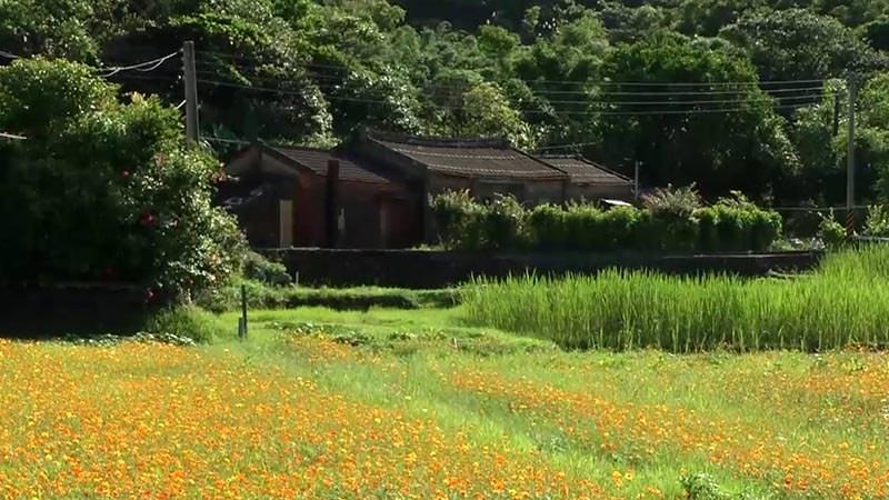 農村短片拍攝-橫潭社區