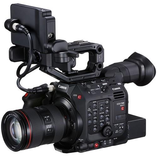 Sony Fx9 or Canon C500 MarkII ?