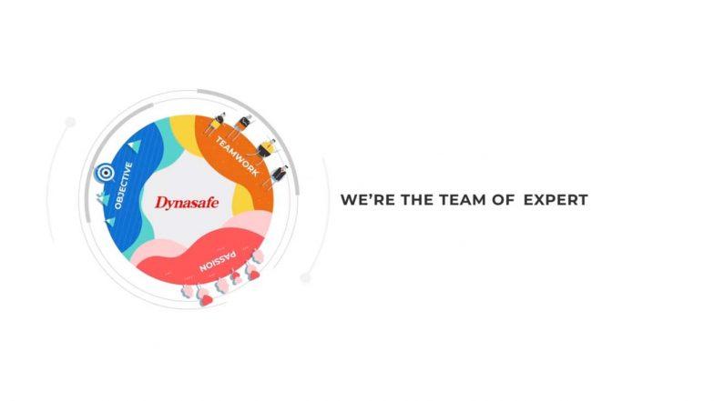 Dynasafe 企業文化影片