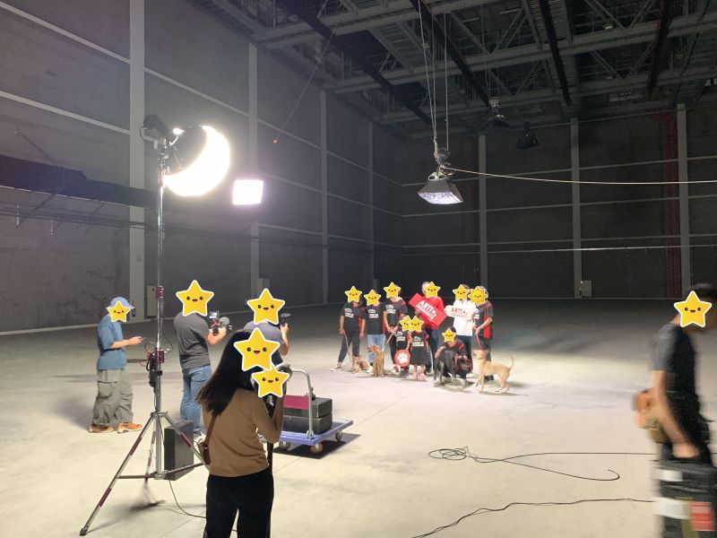 攝影棚租借攝後感 – 中台灣影視基地