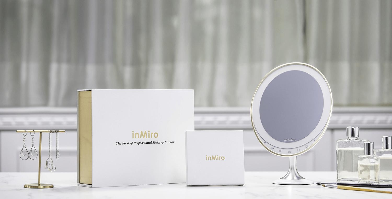 inmiro形象拍攝