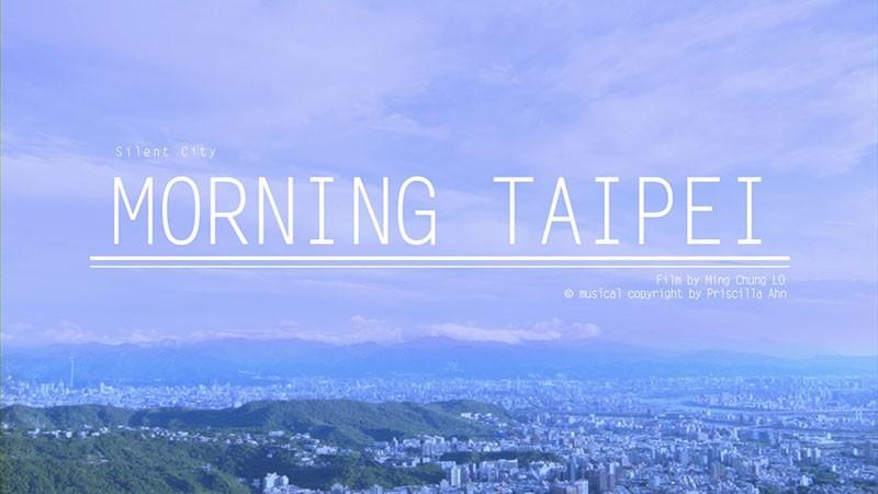 Morning Taipei