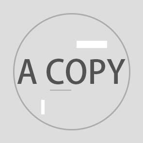 什麼是 a copy?