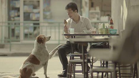 感人影片-泰國廣告