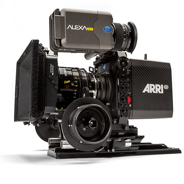 2018 心目中的攝影機排名