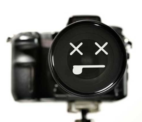 不推薦廣億相機維修