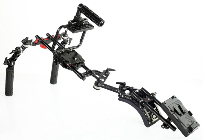 camtree-hunt-Slim-Cage-Shoulder-Mount-Rig-for-Blackmagic-Cinema-Camera-Production-Camera-4K-2