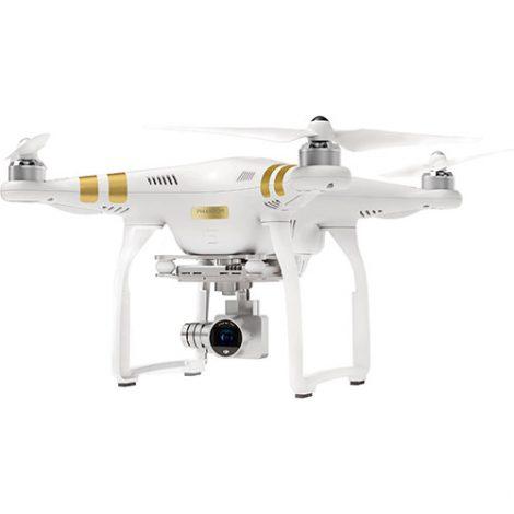 DJI Phantom 3 – 4K空拍機