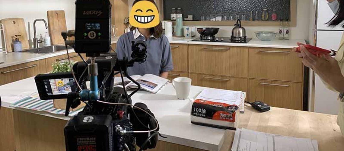 加減攝影棚-廚房