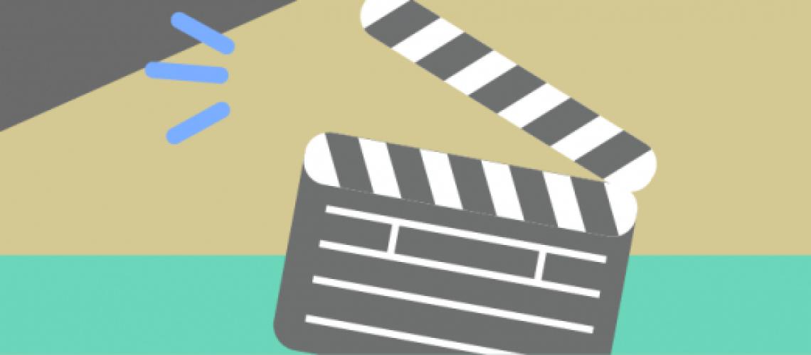 影片製作流程-影片拍攝