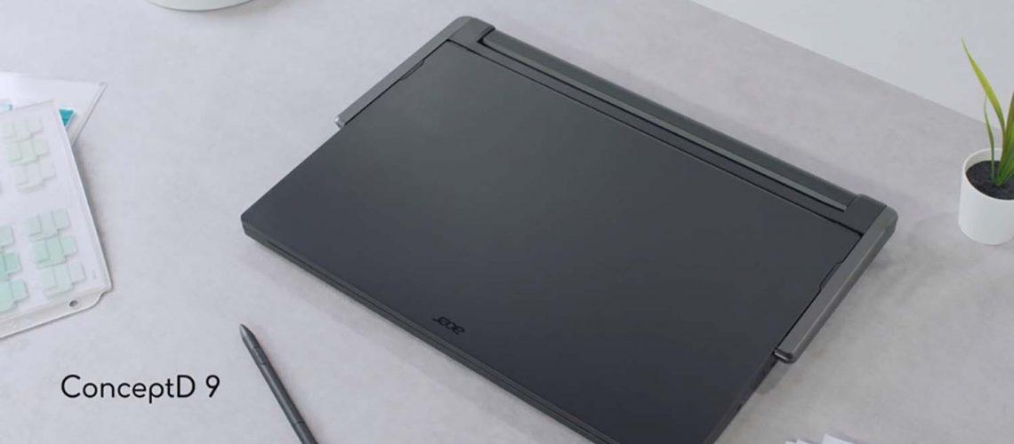 Acer Concpet D9