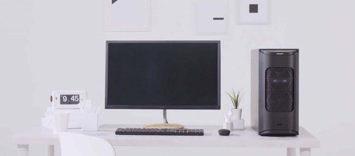 Acer Concpet D900