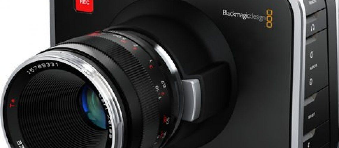 Blackmagic Camera