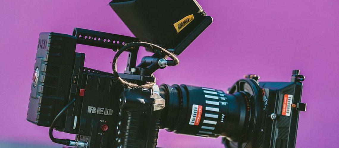 攝影師DP