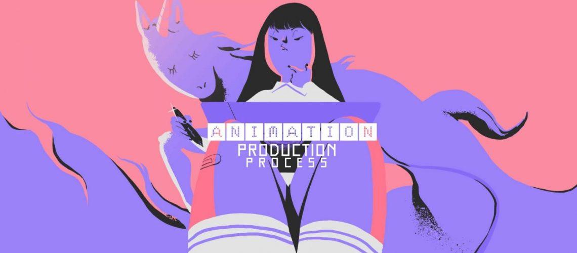 animation process