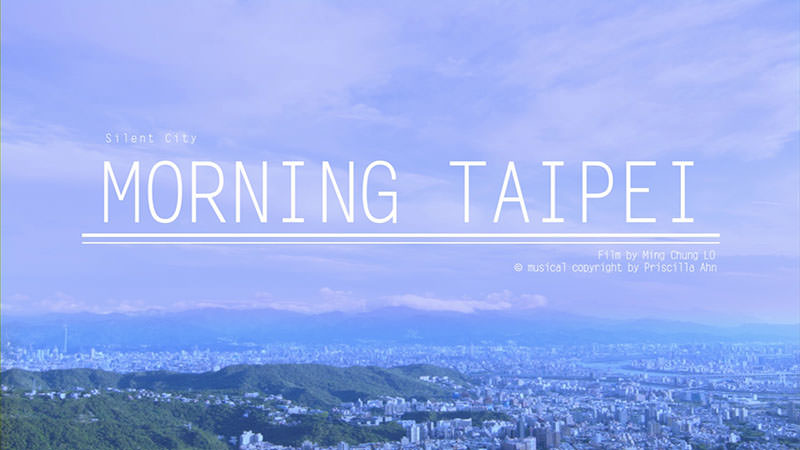 morning-taipei