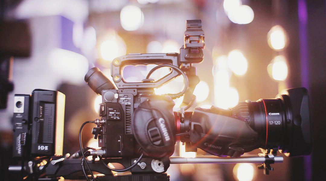 我們想要拍一支影片,要多少錢?