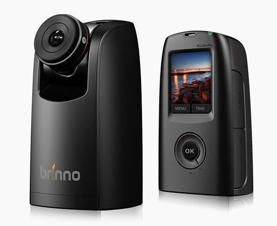 【brinno】TLC200 Pro 縮時攝影機 出租