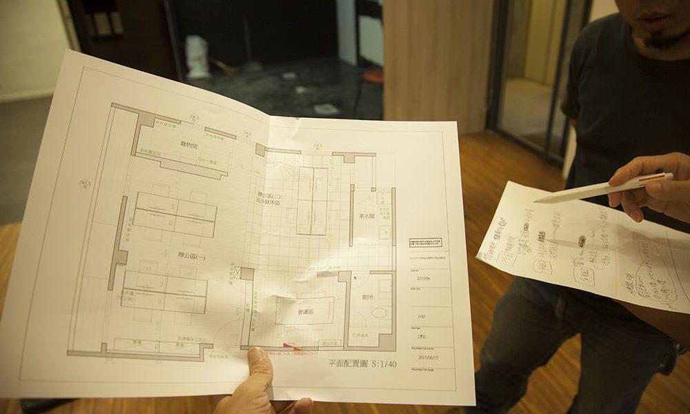 空間出租、工作室空間、辦公室出租(已滿停租)